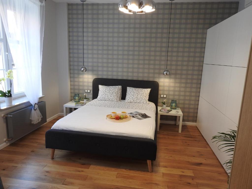 Pokój w obiekcie White Orchid