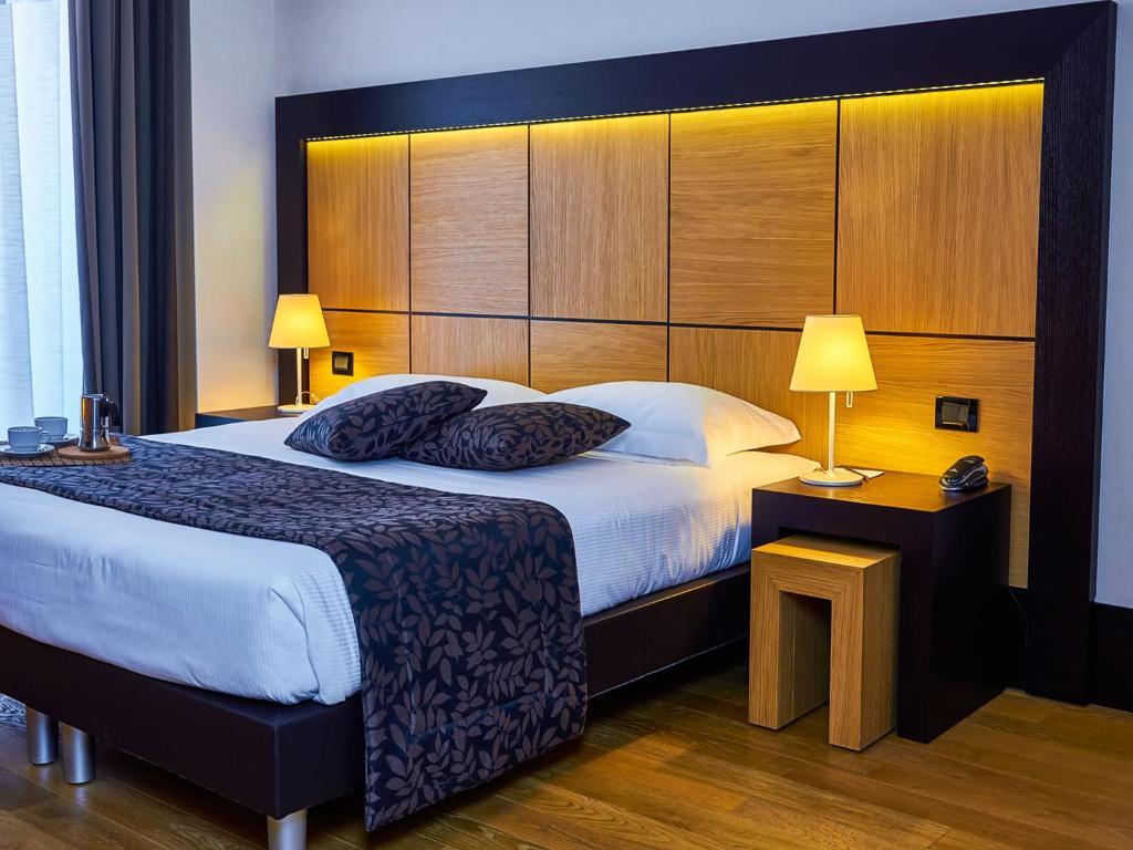 Quality Hotel Atlantic Congress & Spa Borgaro Torinese, Italy