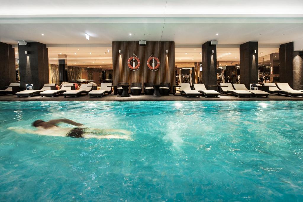 Grandhotel Tiffi Ilawa Aktualisierte Preise Fur 2021