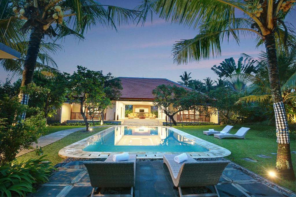 Sativa Villas Ubud With Private Pool Ubud 9 3 10 Updated 2021 Prices