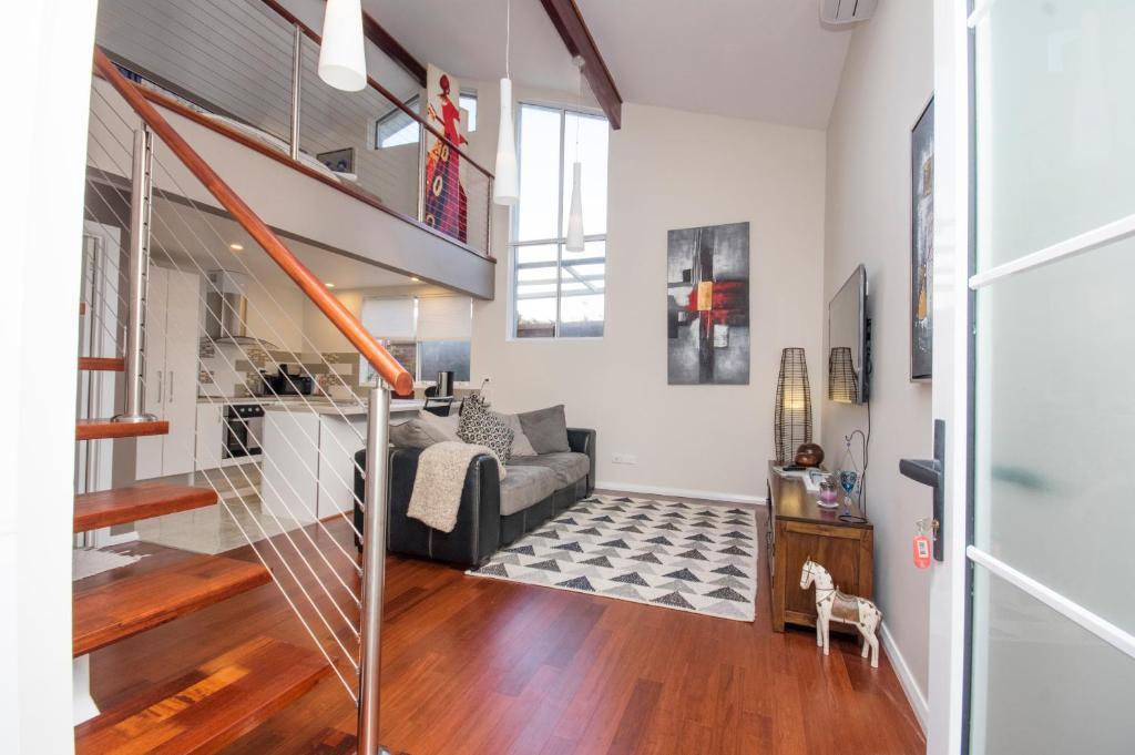 Luxury Executive Apartment