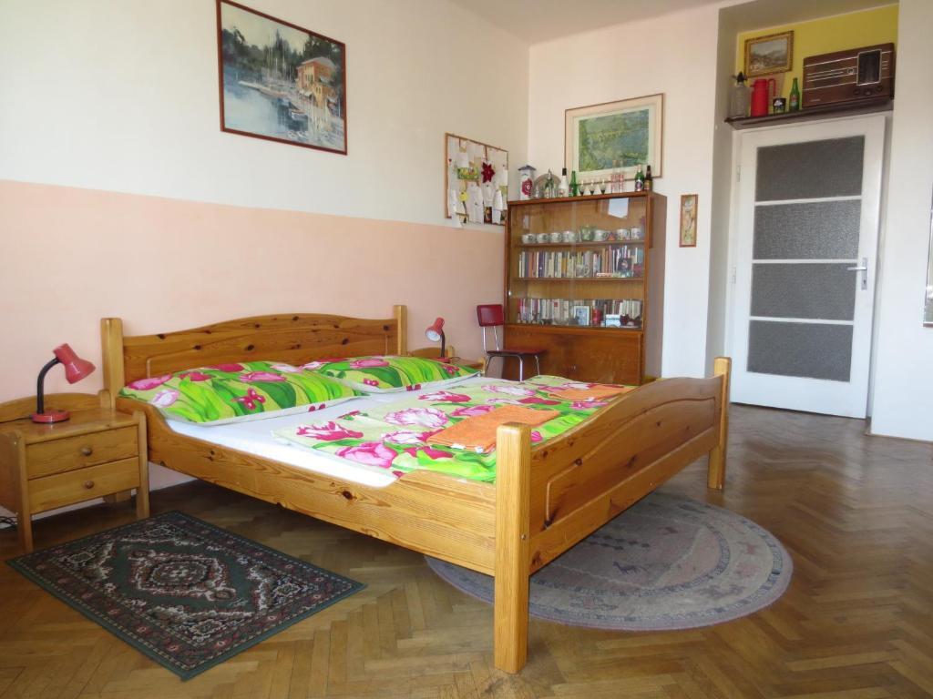 Een kamer bij Florenc 41