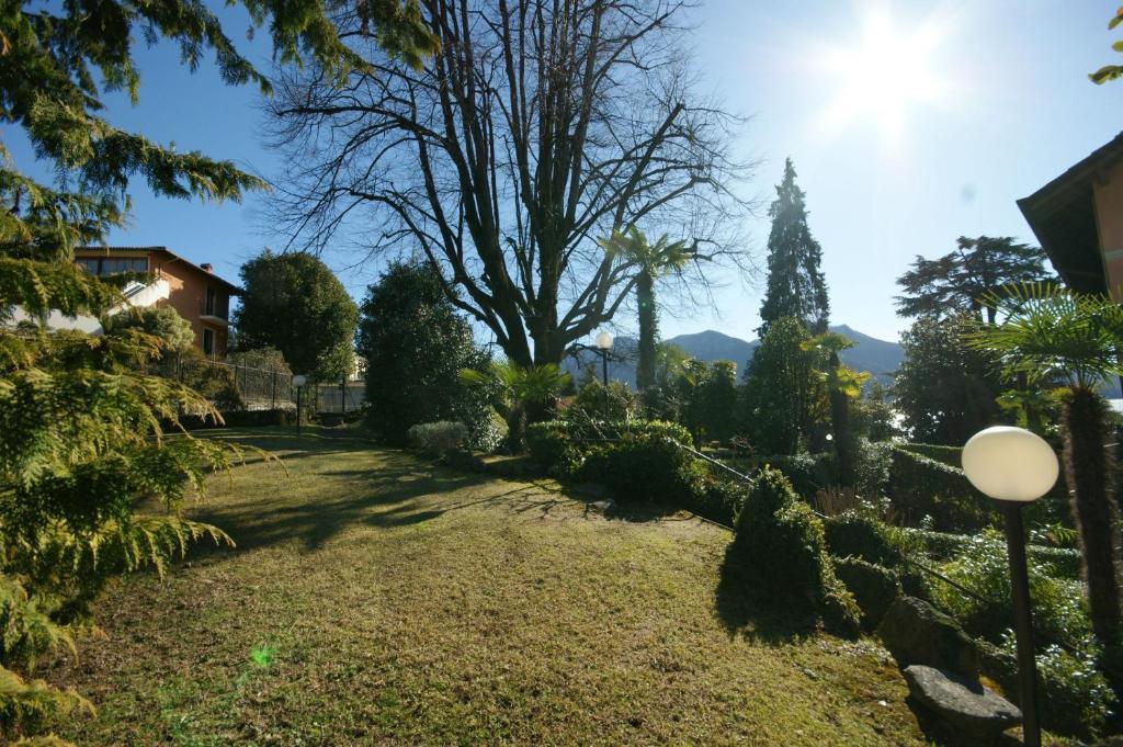 Giardino di Villa Bianchi