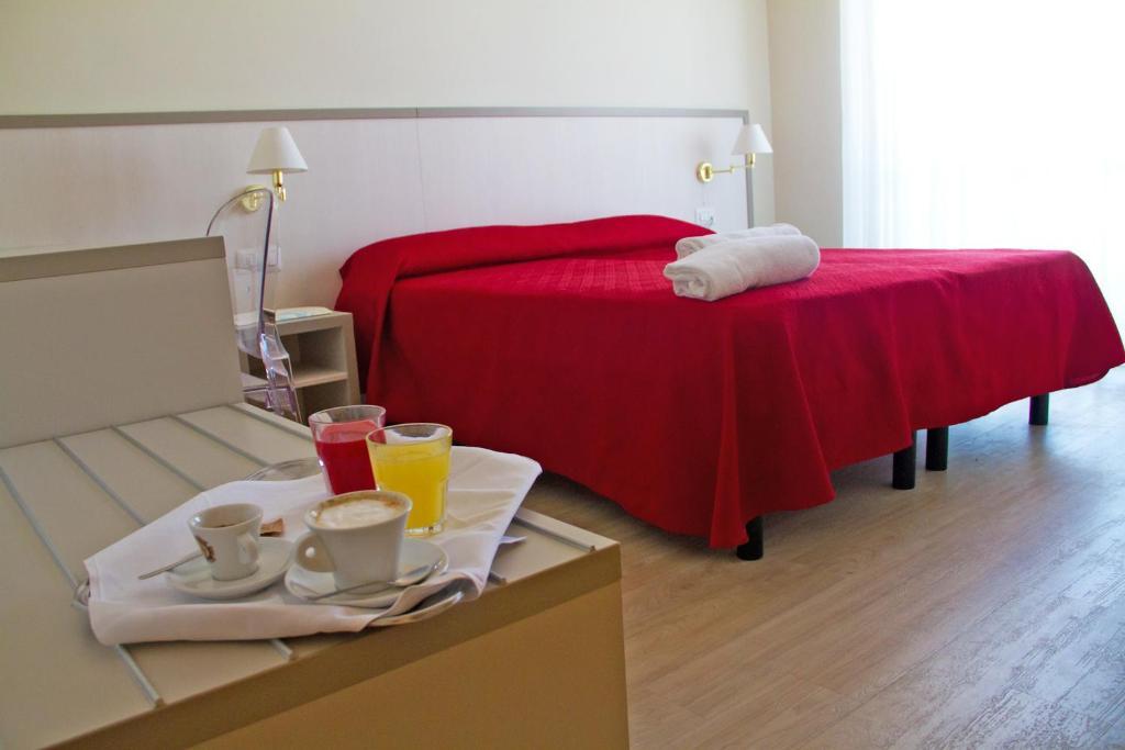 Hotel Giancarlo San Benedetto del Tronto, Italy