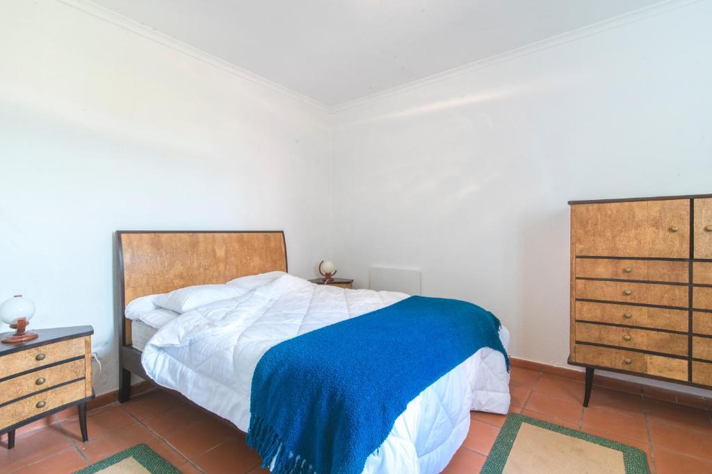 Um quarto em Casal dos Crespos House