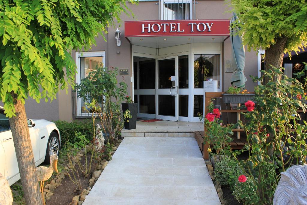 Hotel Toy Gerlingen, Germany
