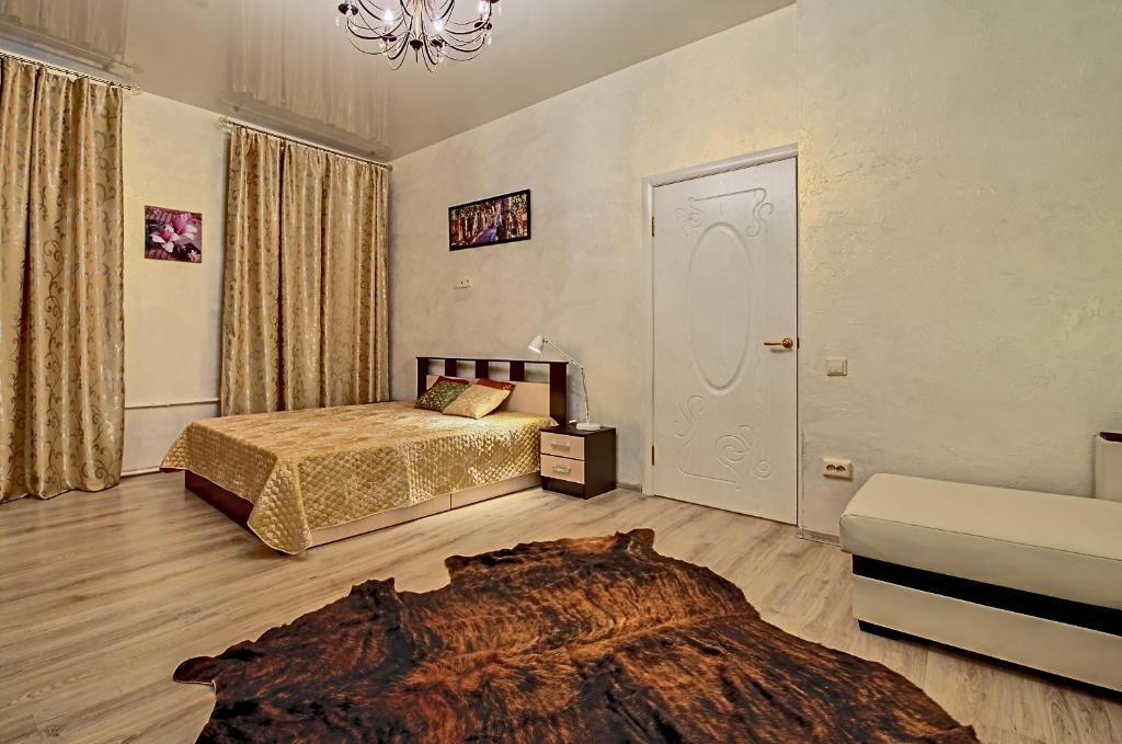 A room at Наши Квартиры на ул Маяковского