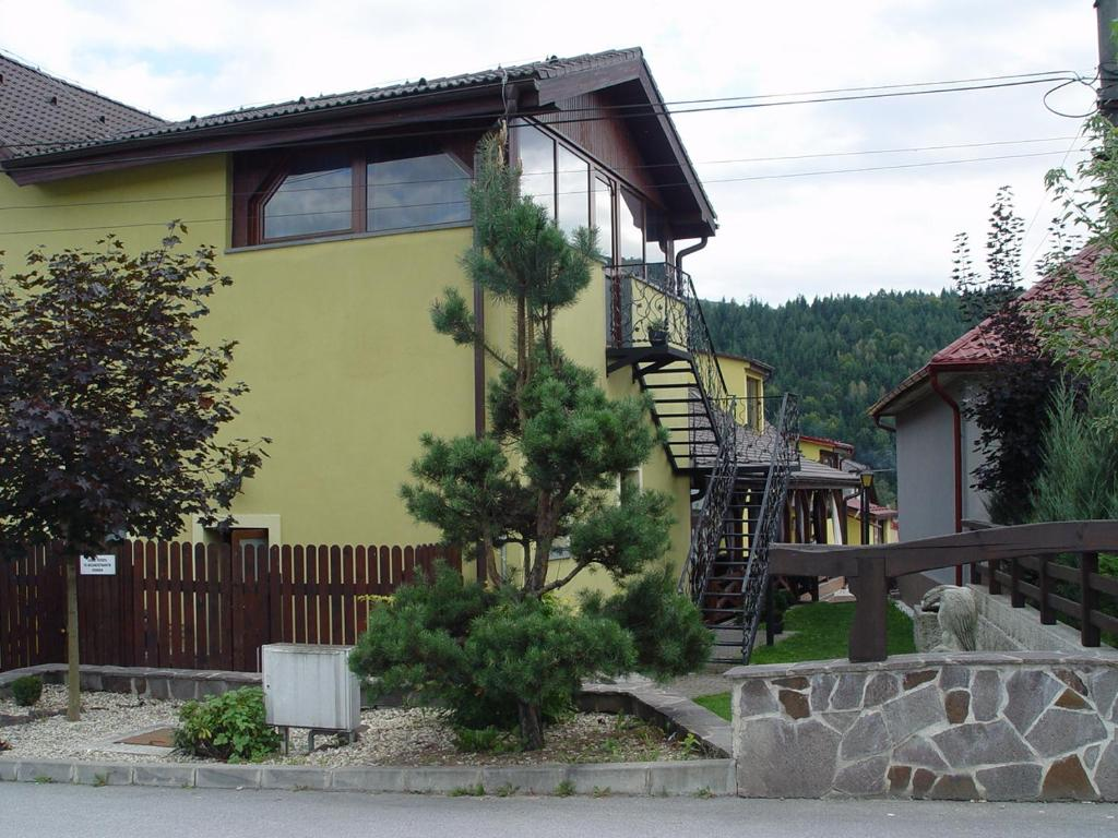 Bed And Breakfasts In ŠTos