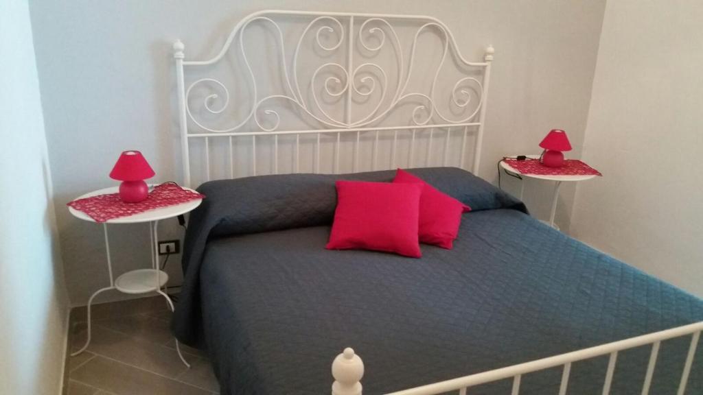 A room at Appartamento Mangi