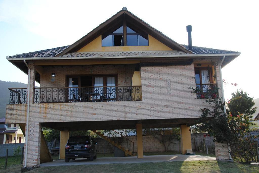 Casa na Praia da Gamboa, Garopaba
