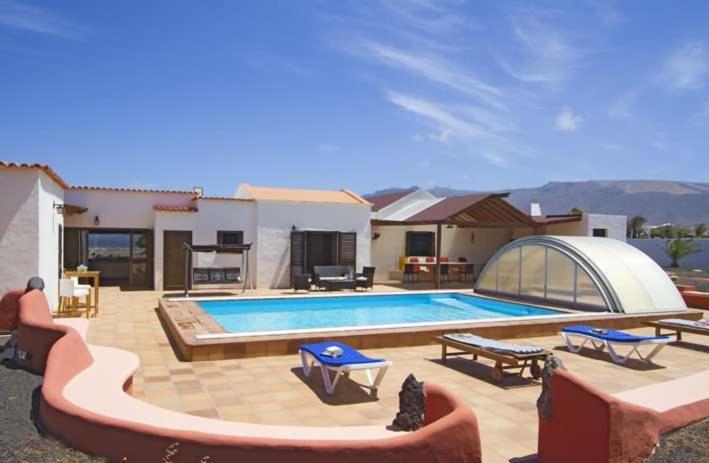 Villa Vista Graciosa
