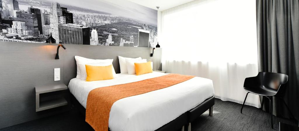 Central Park Hotel & Spa La Rochelle, France