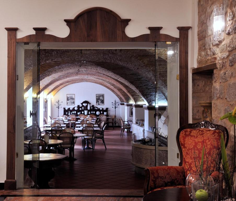 Ristorante o altro punto ristoro di Hotel San Marco