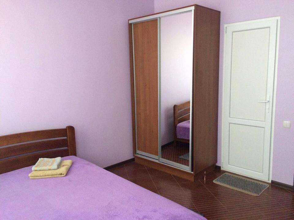 A room at Guest House Na Suvorova