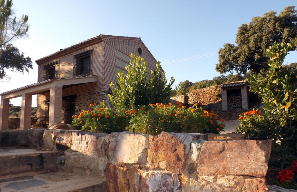 Casa La Gitanilla