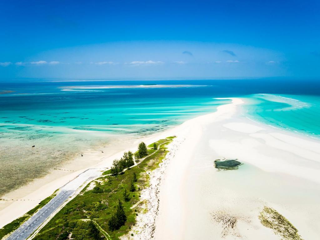 Anantara Medjumbe Island Resort (Moçambique Medjumbe) - Booking.com