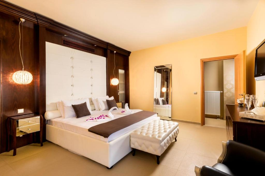 Villa Estelle - Laterooms