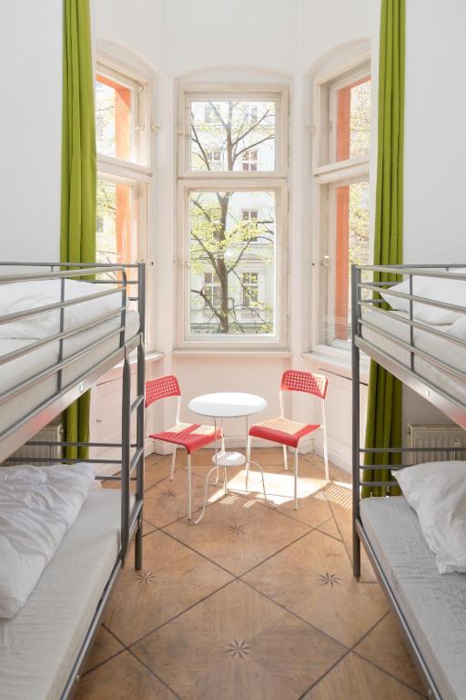 Booking Com Happy Hostel Berlin Berlin Deutschland 1341 Gastebewertungen Buchen Sie Jetzt Ihr Hotel