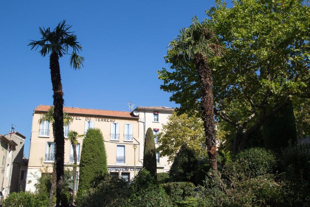 L'Hotel du Terreau Logis de France Manosque, France