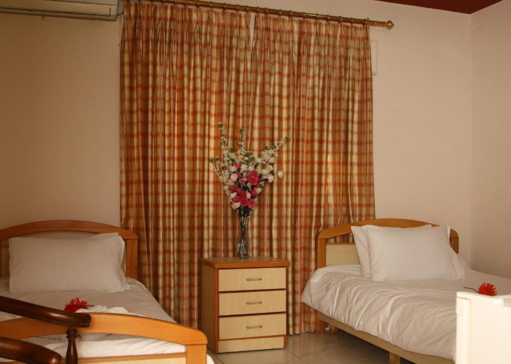 Arabian Suites