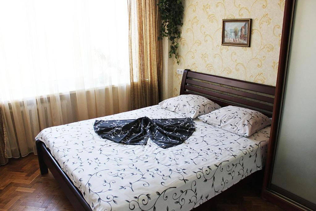 A room at Apartments on Pechersk