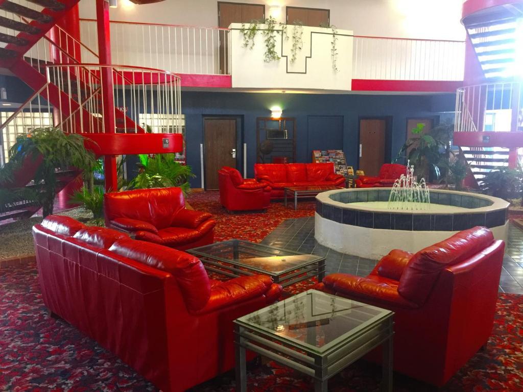 American Inn Kansas City Ks Ks Booking Com
