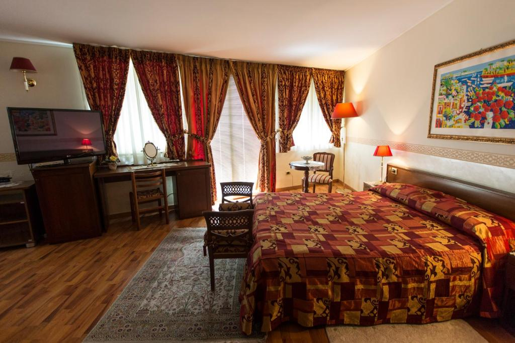 Hotels In Gela