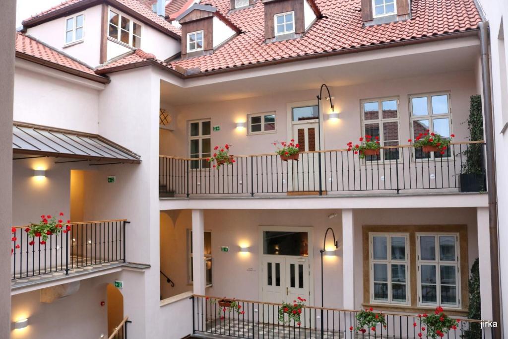 Балкон или терраса в Golden Key