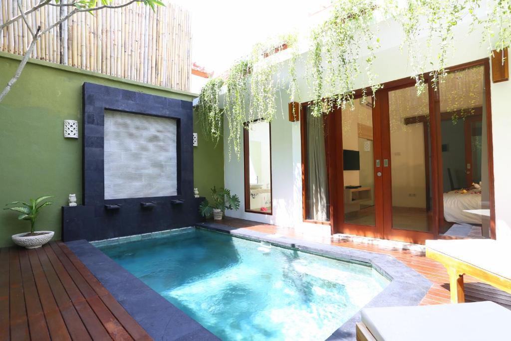 Jas Green Villas And Spa Seminyak Updated 2021 Prices