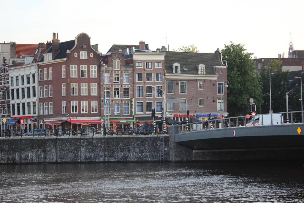 Hotel Restaurant Old Bridge Amsterdam, Netherlands