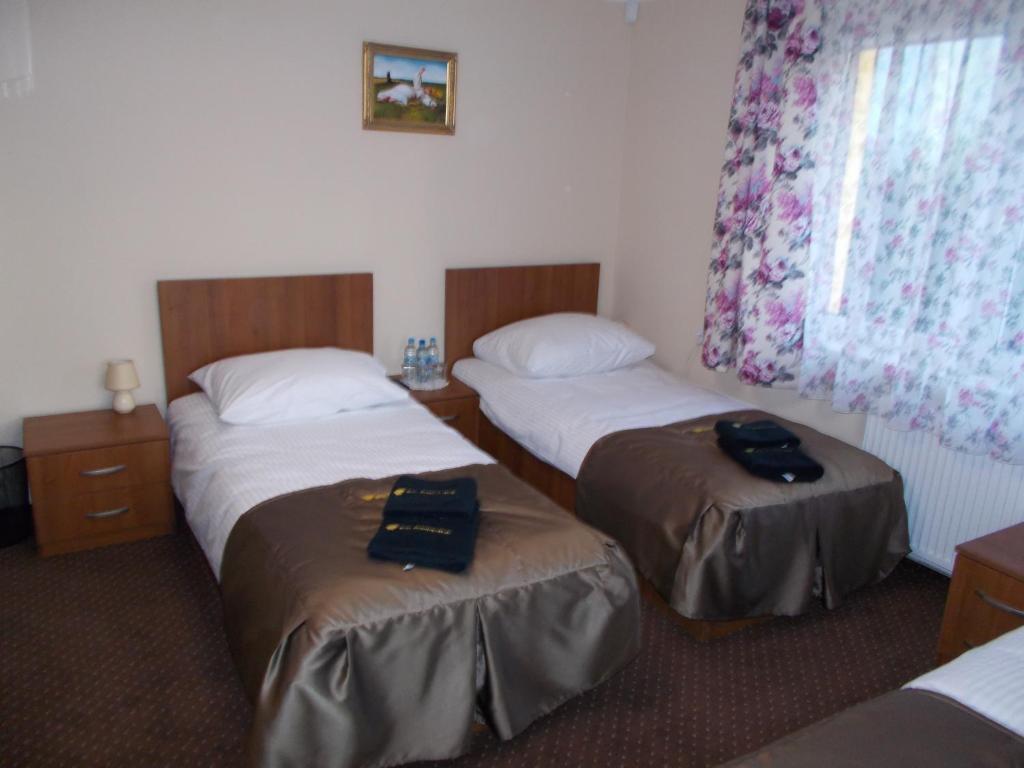 Pokój w obiekcie Willa Poniatowskiego