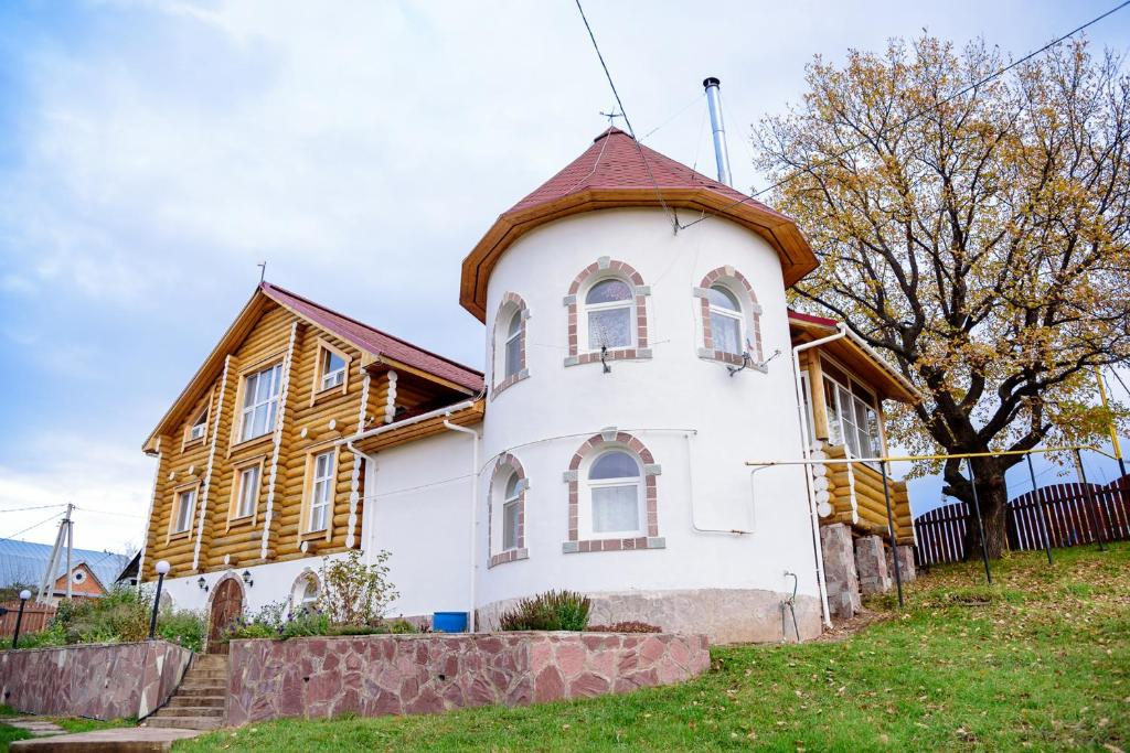 Сад в Yasnaya Polyana