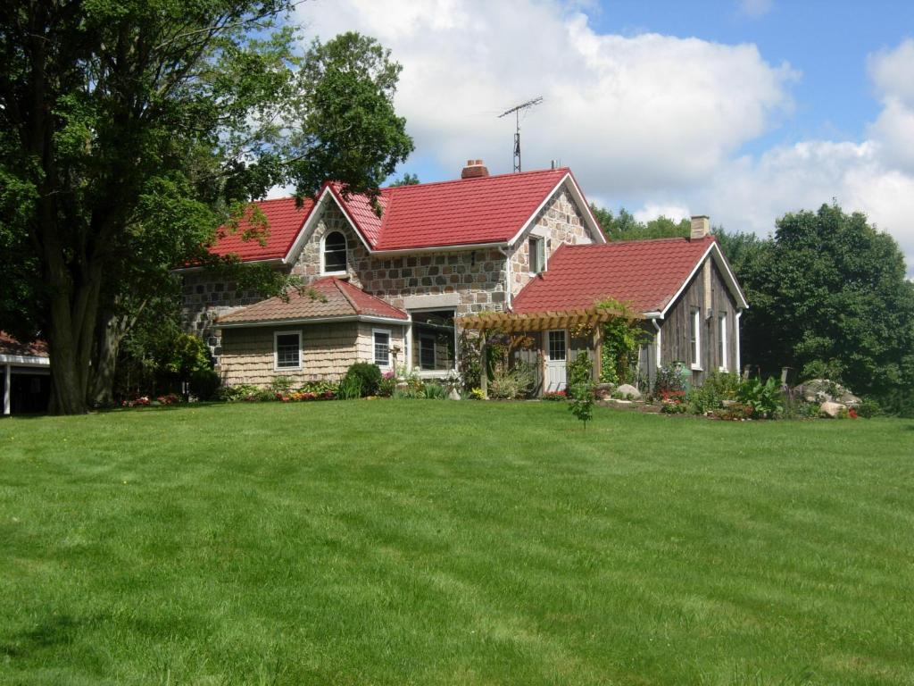 Koch Haus Bed and Breakfast