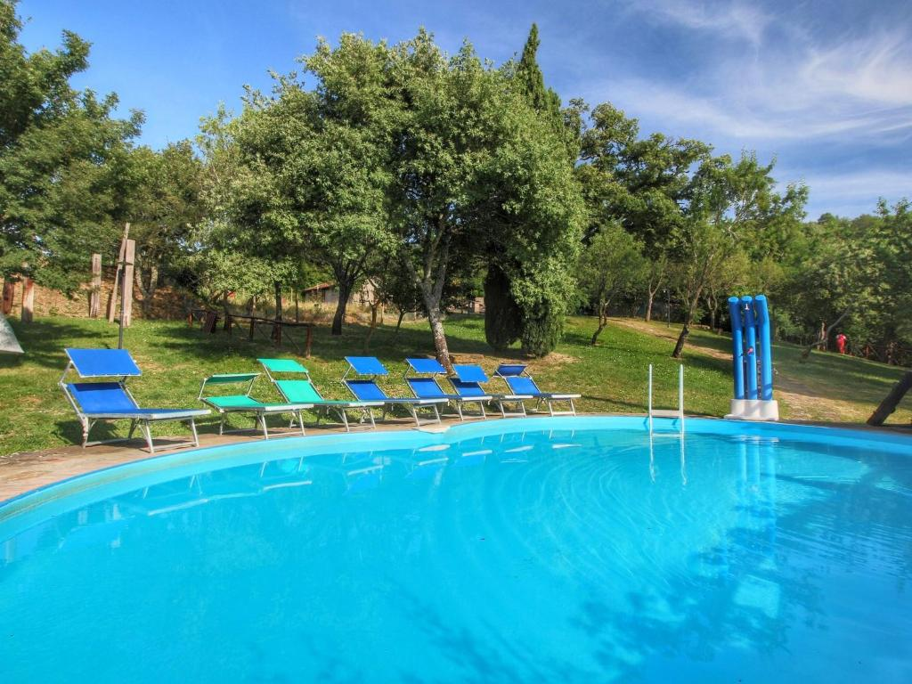 Holiday Home Gelsomino