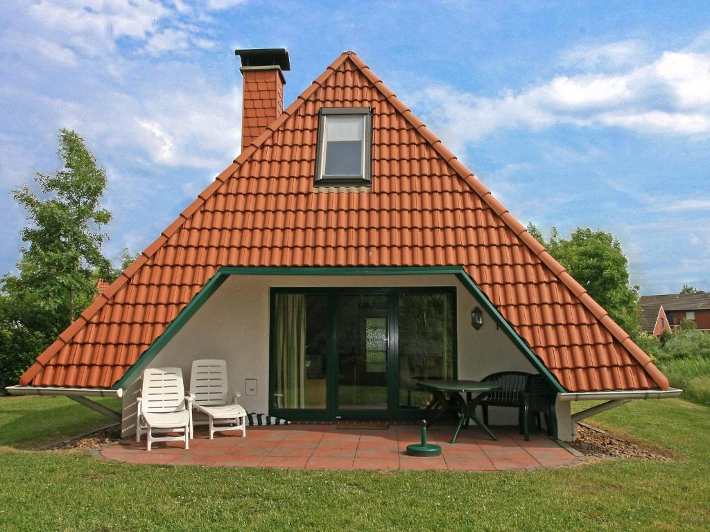 Holiday Home Cuxland Ferienparks 1 Dorum Neufeld Germany Booking Com