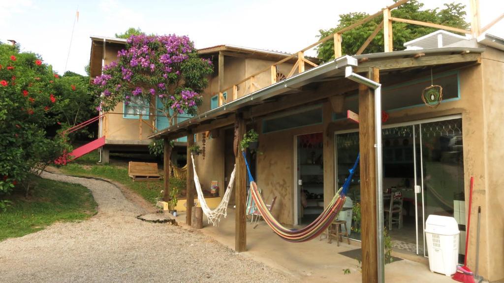 Paikea Hostel Praia do Rosa