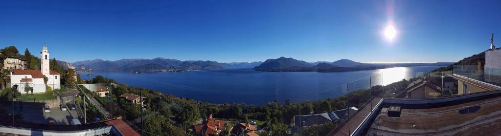Hotel Brisino Stresa, Italy