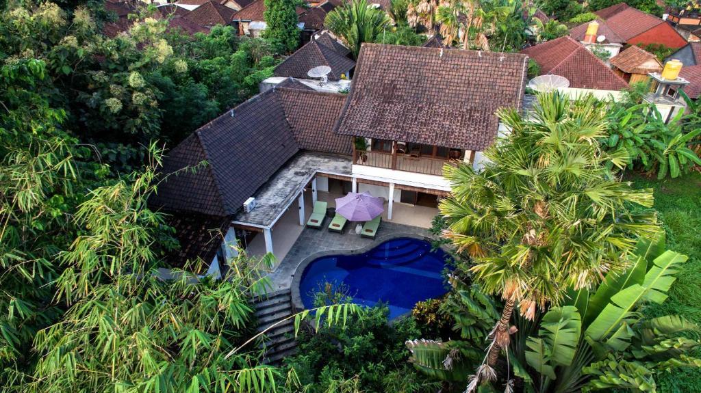 Villa Bali Zen Kerobokan Indonesia Booking Com