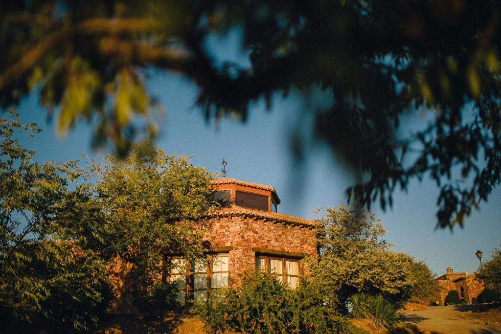 Hotel Rural La Marmita de Ahlam