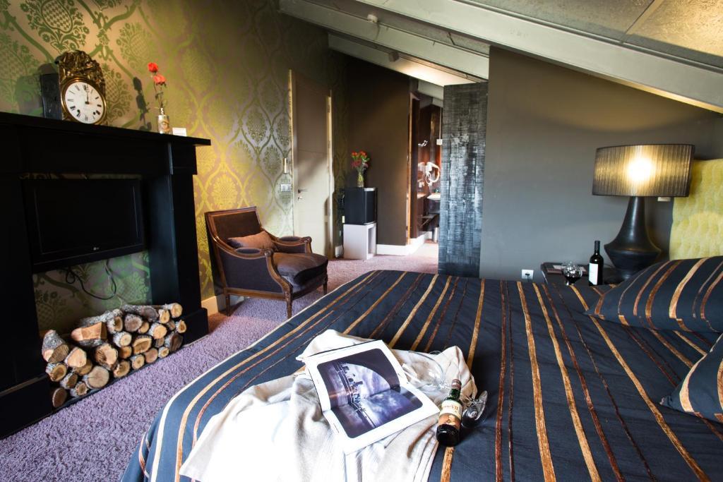 Rusticae Hotel Cardamomo Siguenza
