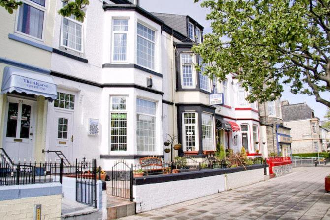 Seabreeze Guesthouse - SOUTH SHIELDS - Laterooms