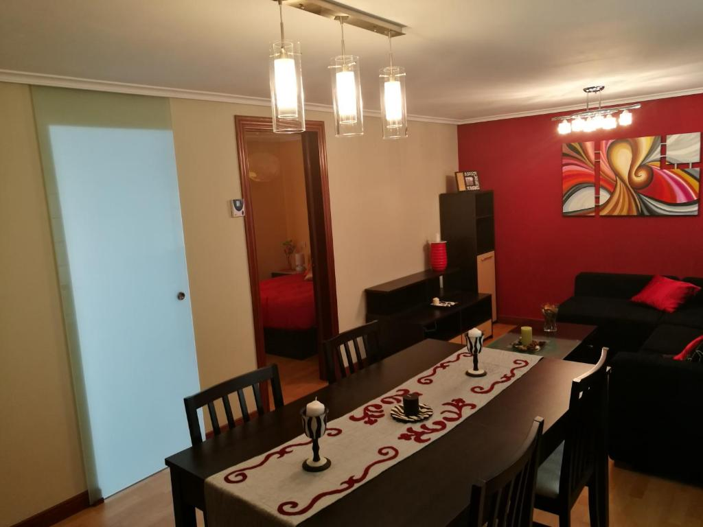 Apartamento Garnacha