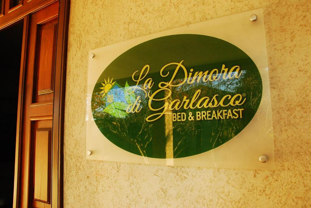 La Dimora Di Garlasco Bed & Breakfast