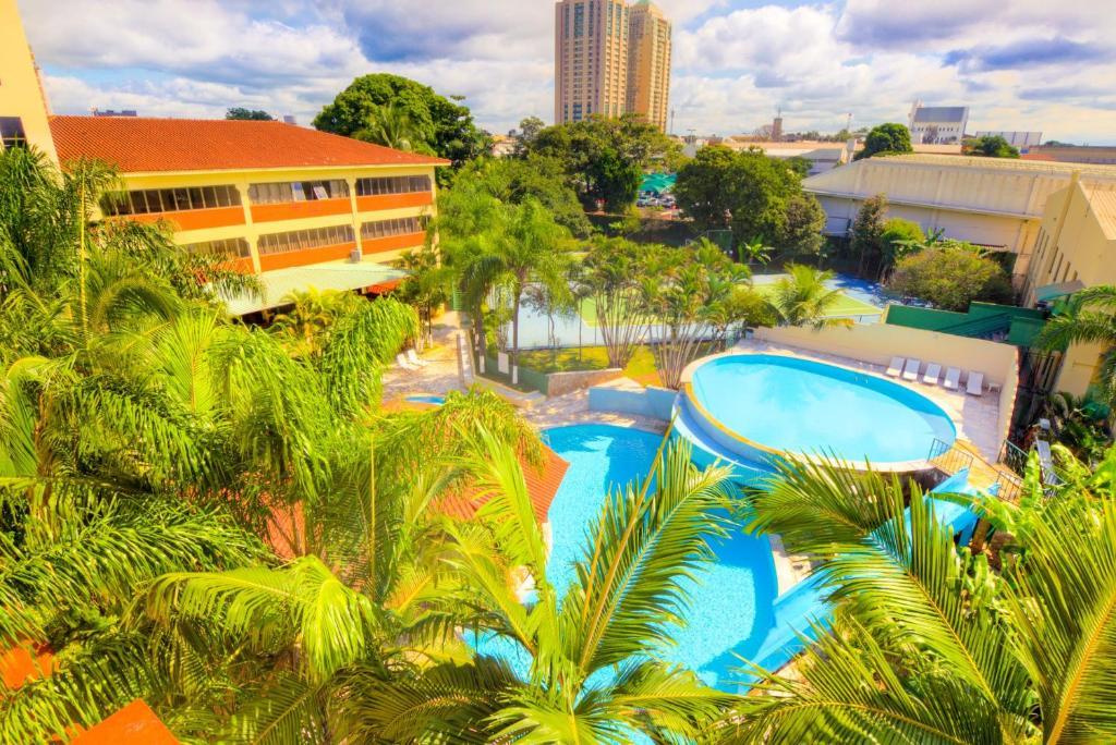 Vilage Inn Ribeirão Preto Convention