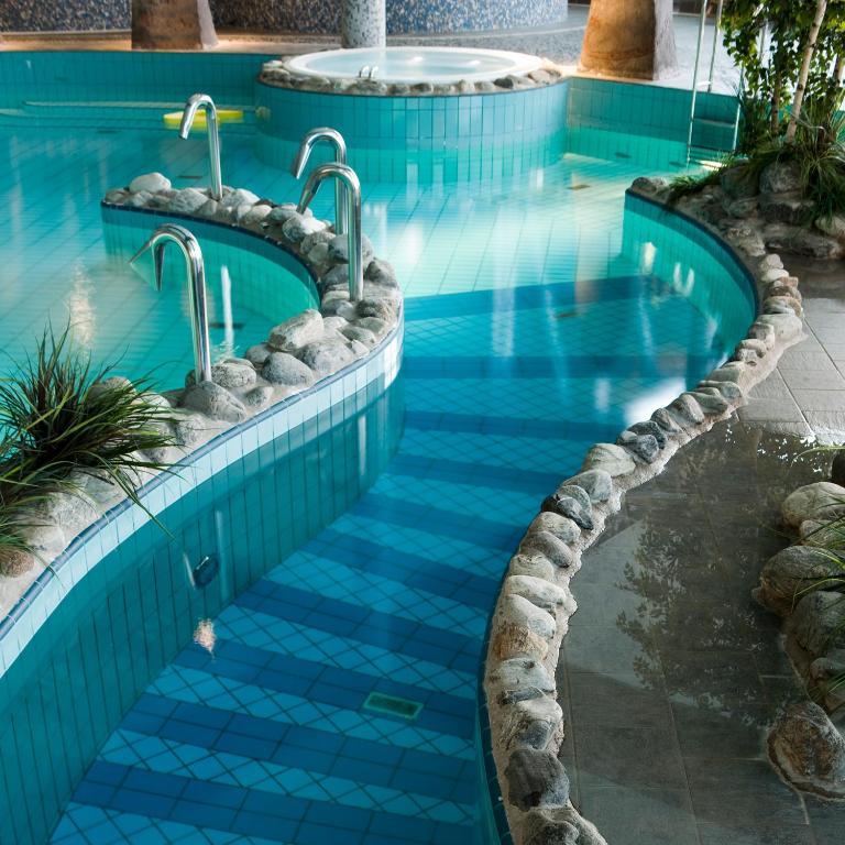 holiday club spa hotel åre