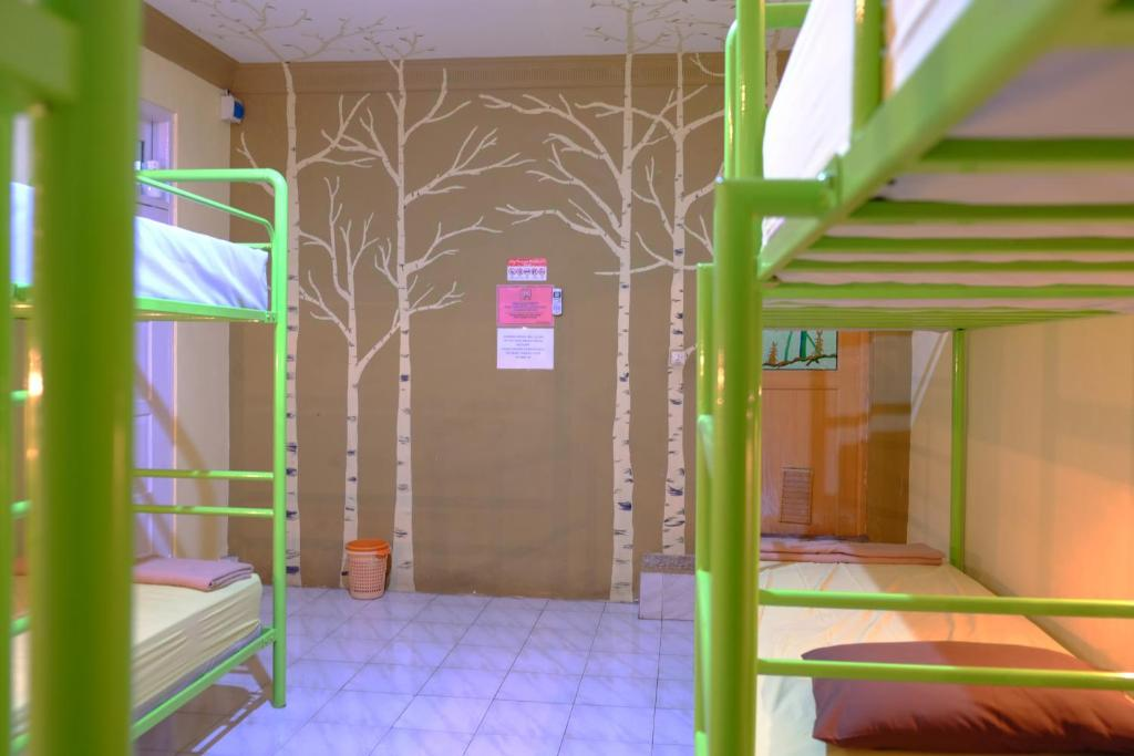 Picture of: Bunk Bed And Breakfast Yogyakarta Updated 2020 Prices