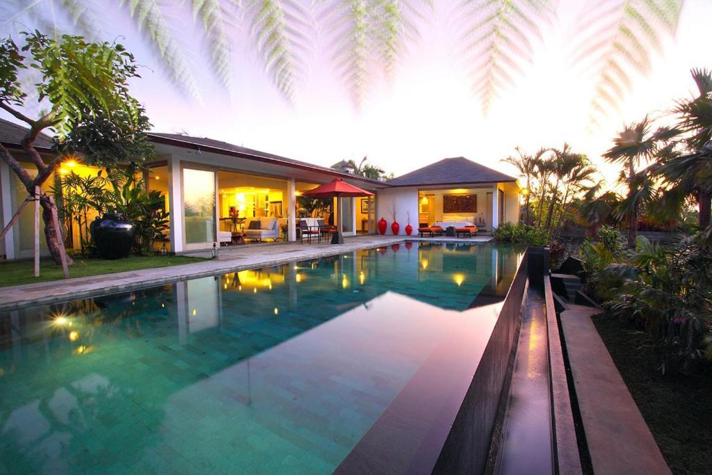 Amertha Villa Dreamland