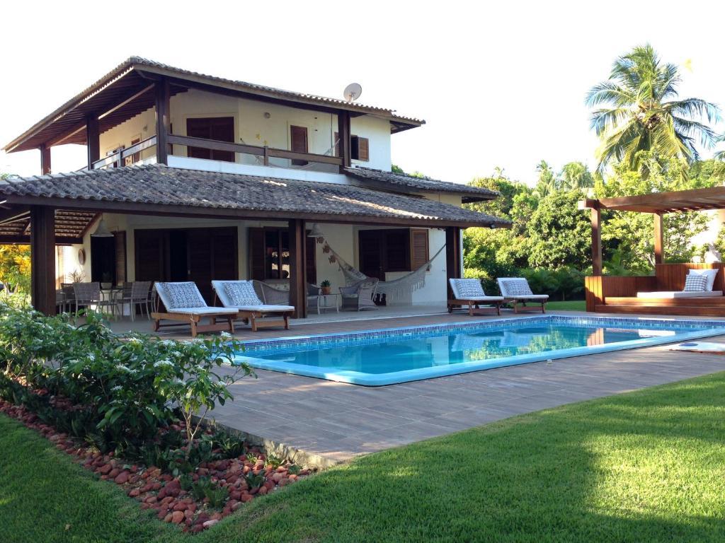 Casa Mangaratiba,com tudo novo p/sua estadia feliz