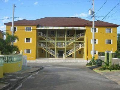 Hotels In Oracabessa