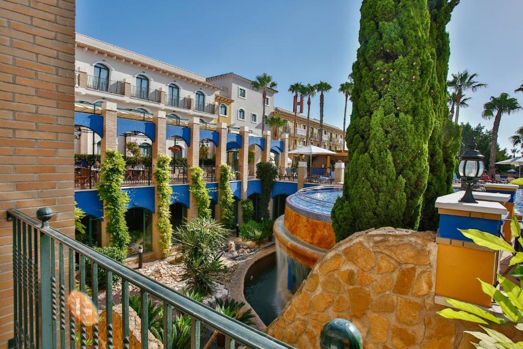 Hotel La Laguna Spa Golf Torrevieja Bijgewerkte Prijzen 2021